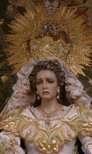 Nuestra Señora de la Vera Cruz