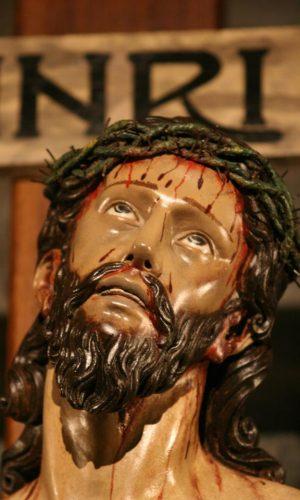 Santísimo Cristo del Otero de San Pablo