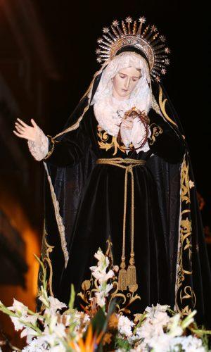 Nuestra Señora del Dolor